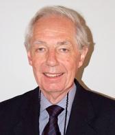 Professor Colin Bannister
