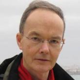 Professor Carl O'Brien, Chief Fisheries Science Advisor to Defra